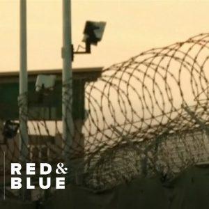 Supreme Court hears case of Guantanamo Bay prisoner seeking secret info about his torture