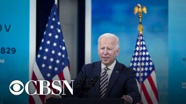 Biden to sign debt ceiling extension bill