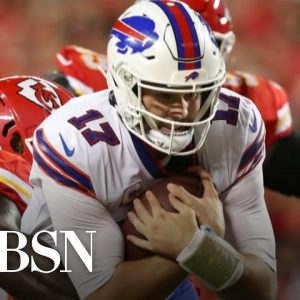 Bills top AFC after convincing win over Chiefs and more NFL headlines from week 5