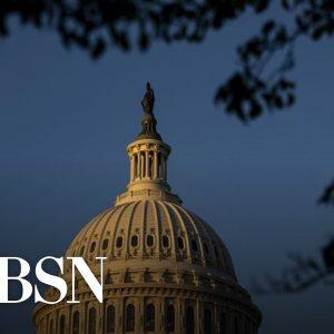 Senators reach agreement to extend debt ceiling through early December